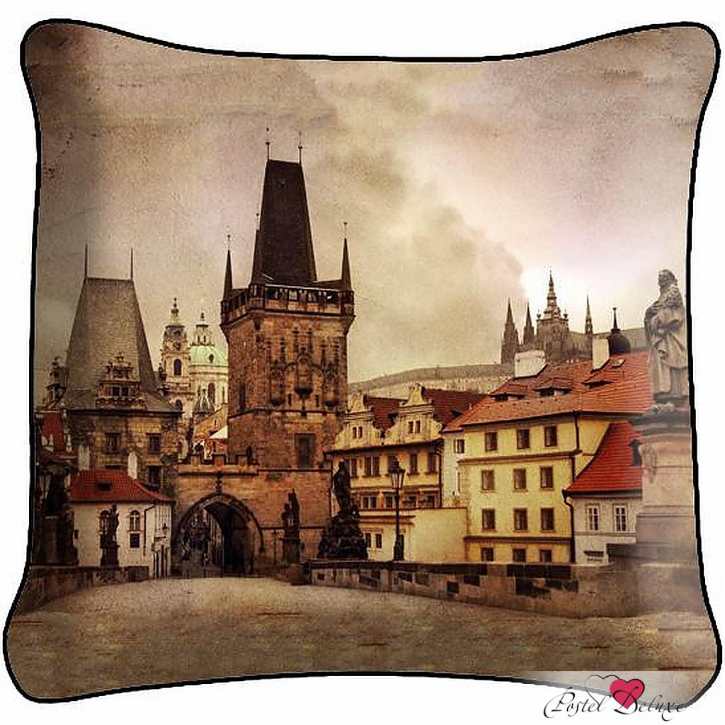 Декоративные подушки Fototende Декоративная подушка Amittai  (45х45)