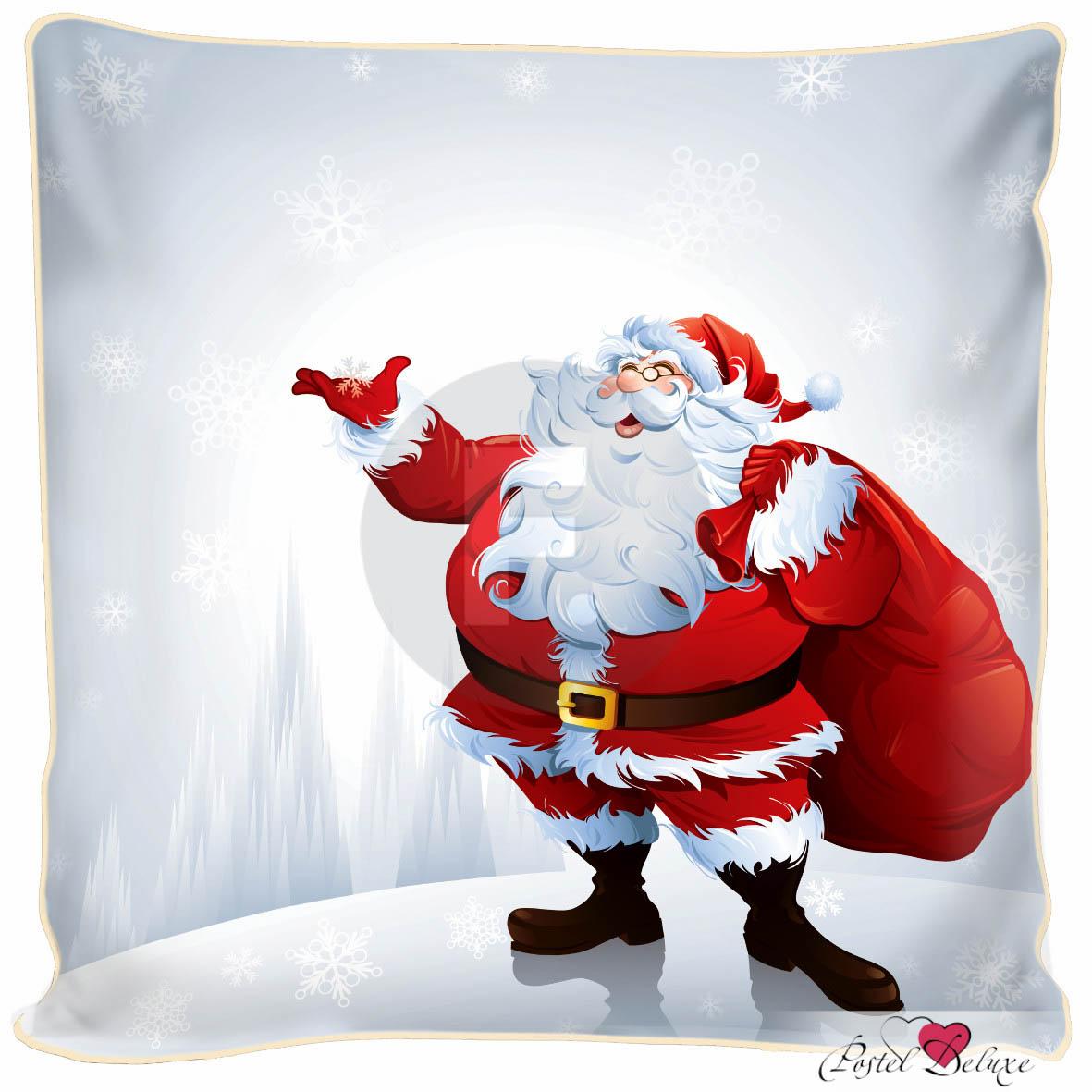 Декоративные подушки Fototende Декоративная подушка Шкура Яка Цвет: Черный (45х45)