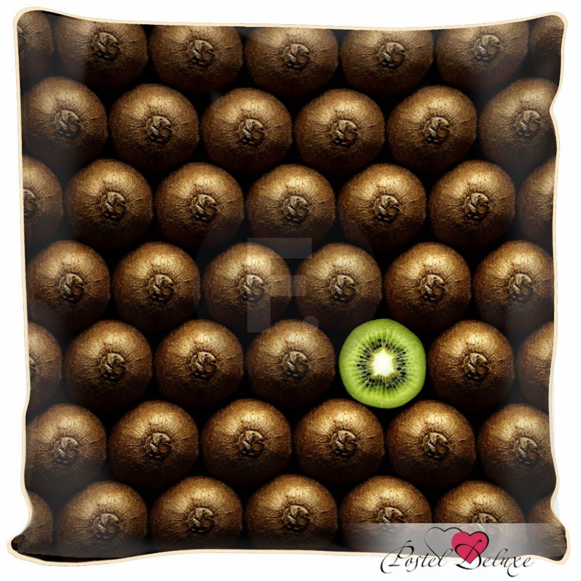 Декоративные подушки Fototende Декоративная подушка Киви (45х45)