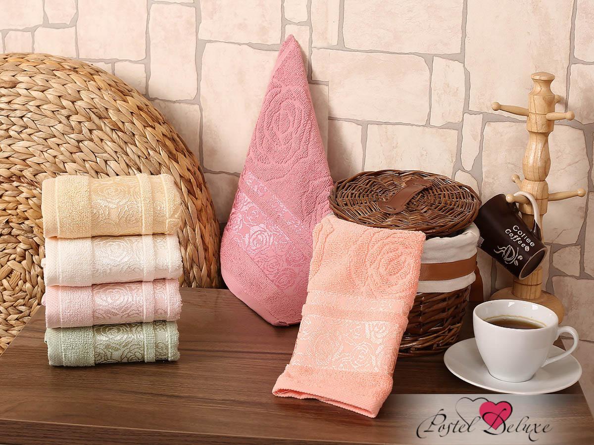 Полотенца Gonca Полотенце Rose Garden Цвет: Микс (30х50 см - 6 шт) моторное масло motul garden 4t 10w 30 2 л