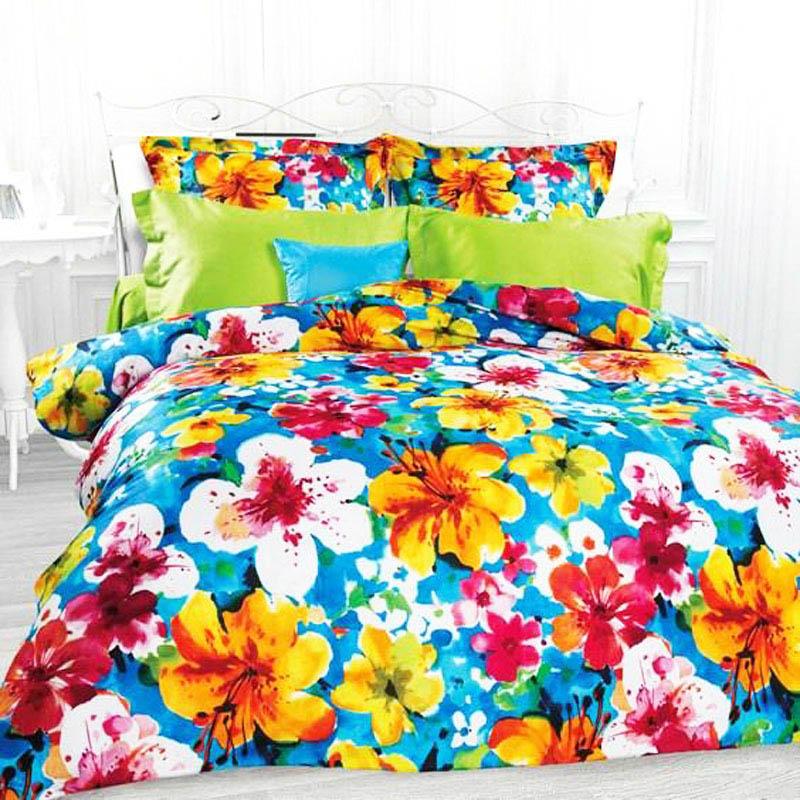 Постельное белье Унисон Постельное белье Орнелла (2 спал.) унисон постельное белье