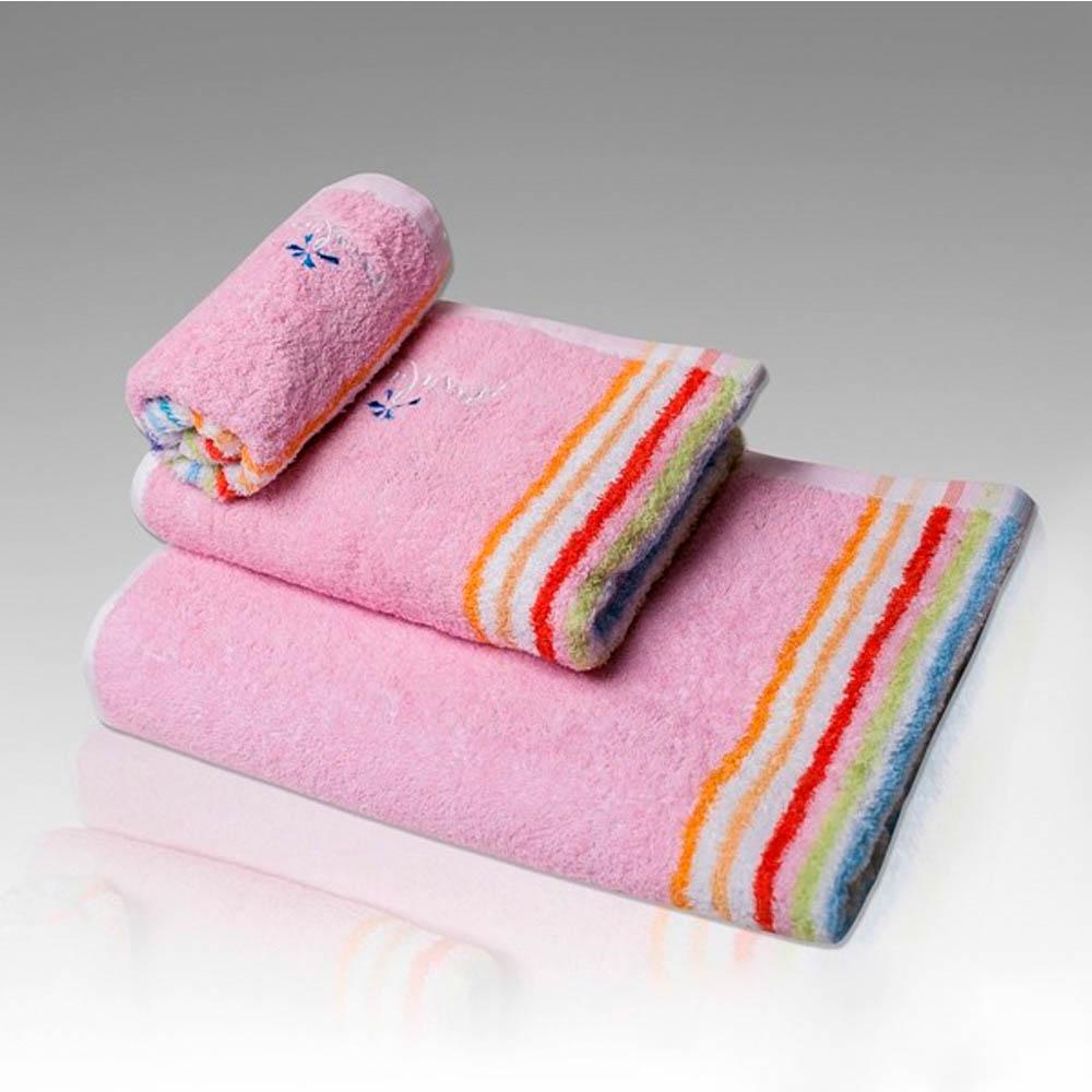 Полотенца Василиса Полотенце Василиса Цвет: Розовый (30х60 см) полотенце прессованное авто 2 30х60 см 882252 page 3