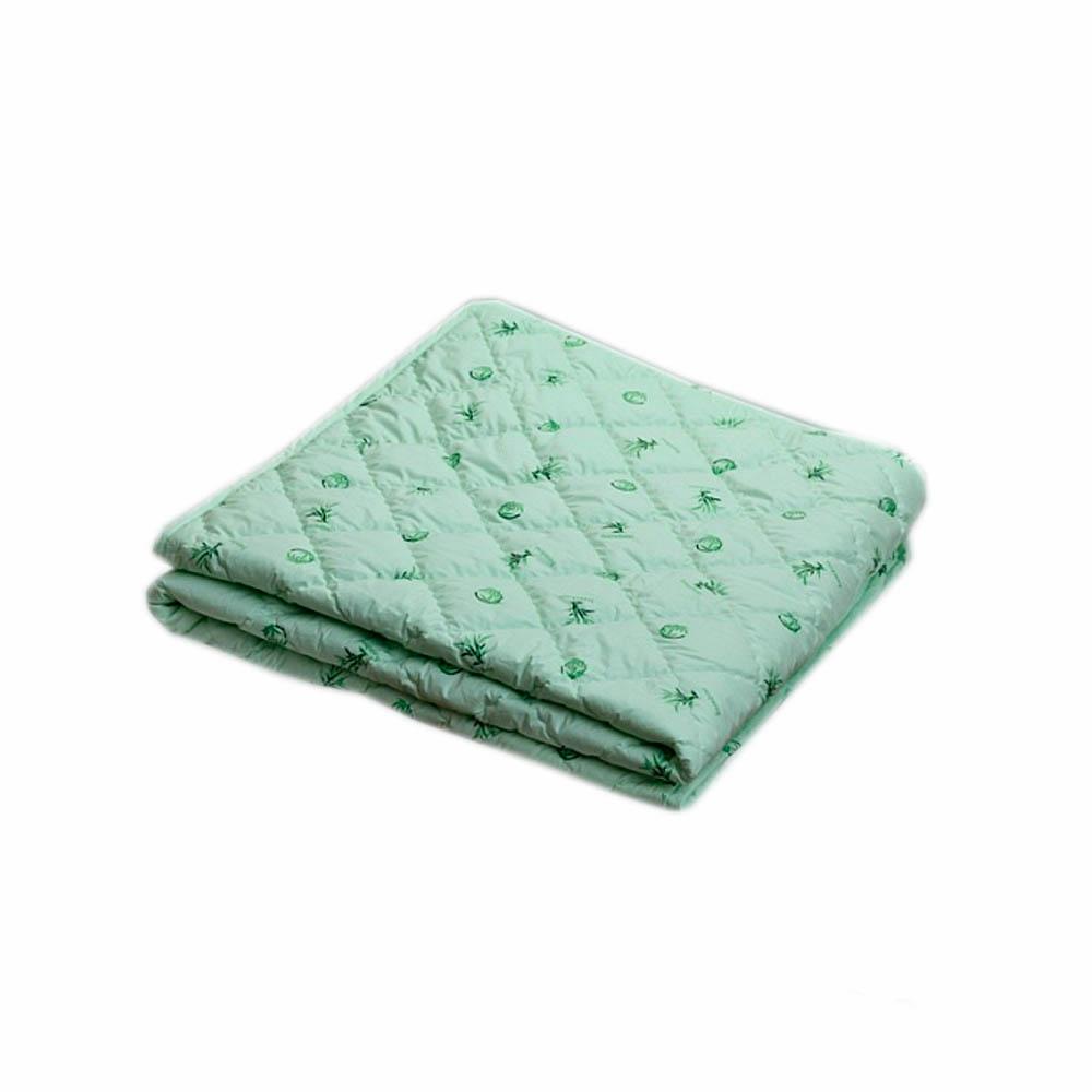 Одеяла Василиса Одеяло Бамбук Всесезонное (172х205 см) одеяло теплое легкие сны бамбук наполнитель бамбуковое волокно 172 х 205 см