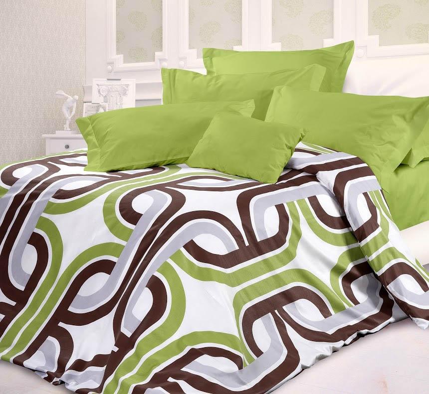 Постельное белье Унисон Постельное белье Антуан (2 сп. евро) унисон постельное белье
