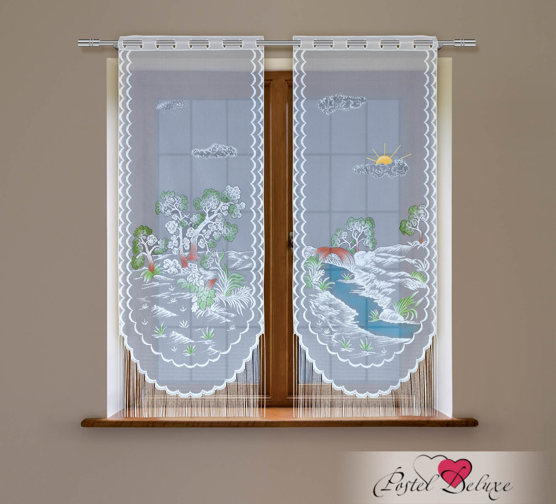 Шторы Haft Японские шторы Wisconsin Цвет: Белый шторы haft японские шторы wisconsin цвет белый