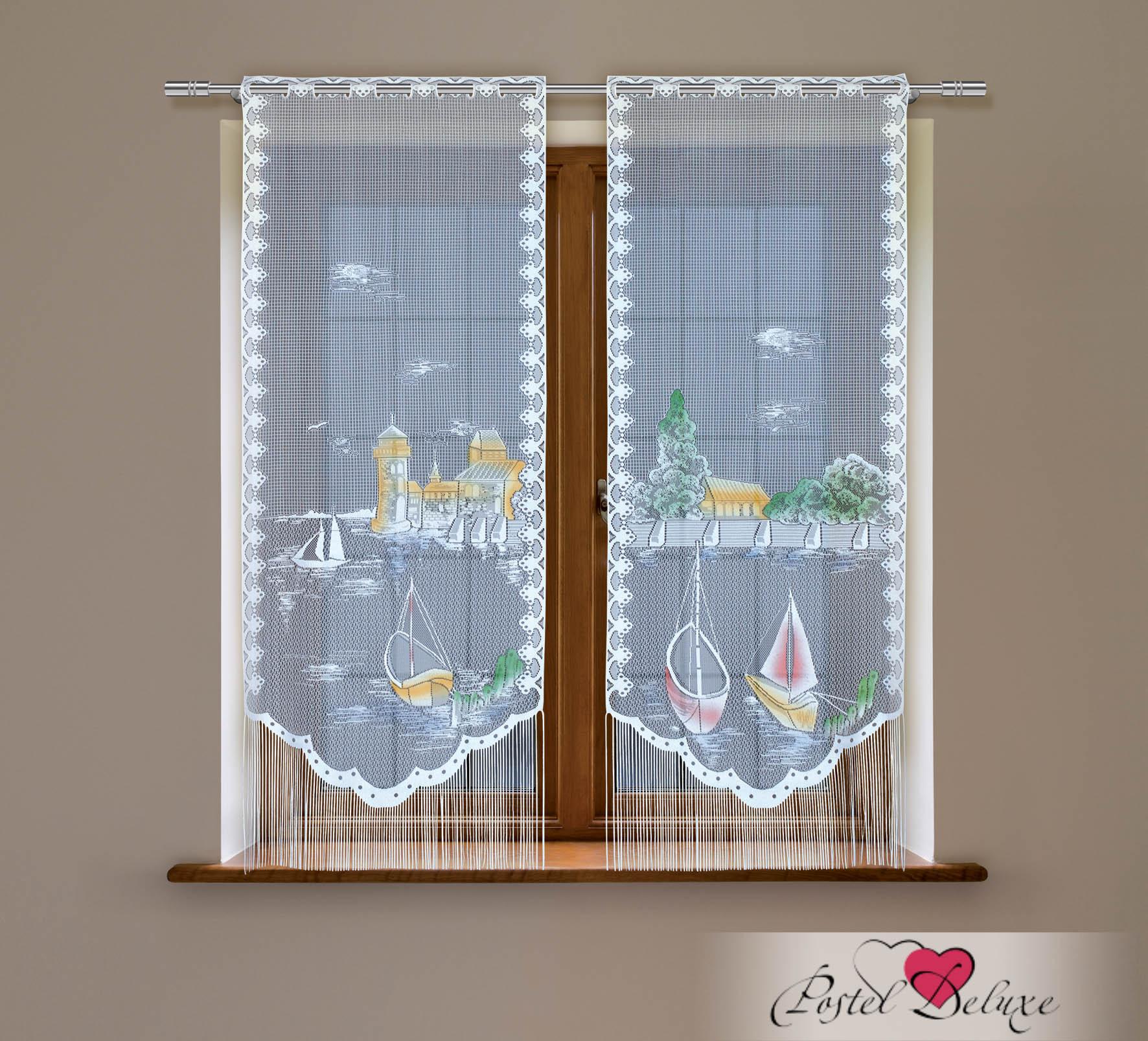 Шторы Haft Японские шторы Basilicata Цвет: Белый