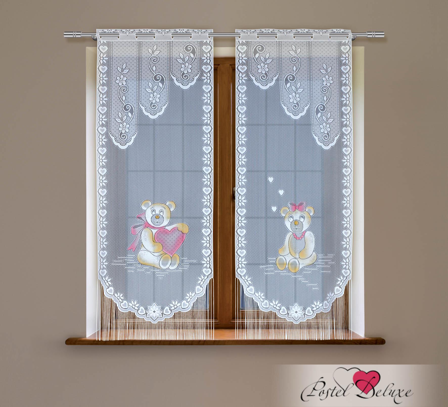 Шторы Haft Японские шторы Romance Цвет: Белый