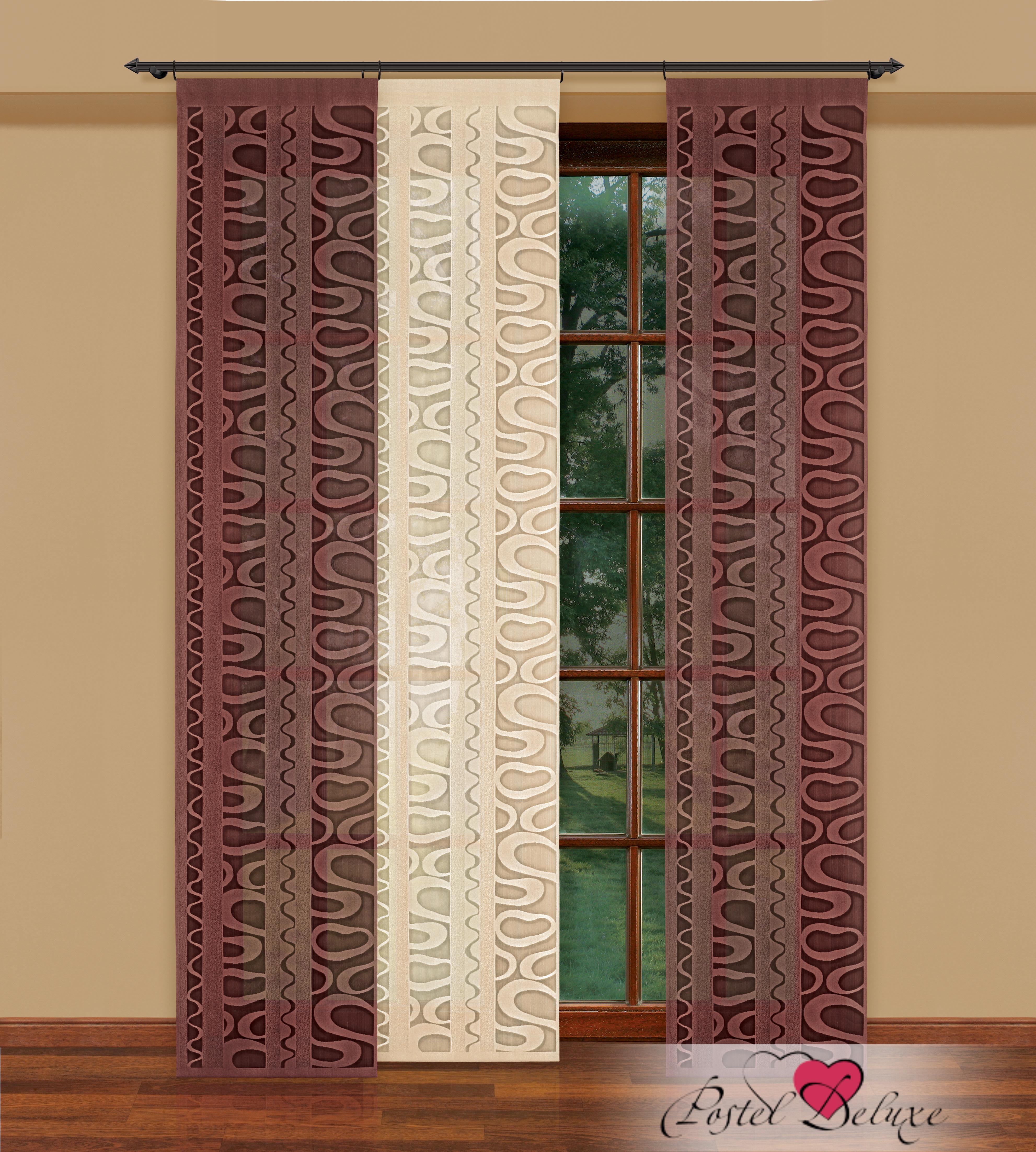 Шторы Haft Японские шторы Oday Цвет: Кремовый шторы haft японские шторы hadise цвет кремовый
