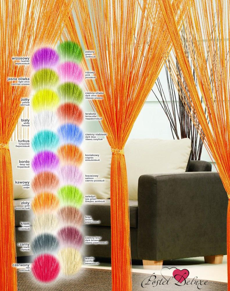 Шторы Haft Нитяные шторы Tsipporah Цвет: Фиолетовый haft haft нитяные шторы deniz цвет белый