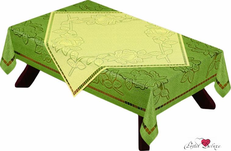 Скатерти и салфетки Haft Скатерть Quincy Цвет: Темно-Оливковый (130х180 см) haft 221074 120