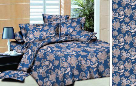 {} Eleganta Постельное белье с одеялом Robbie (1,5 спал.)