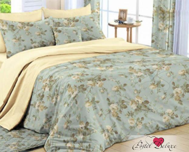 Постельное белье ТК Хлопковый Рай Постельное белье Ламис (1,5 спал.)