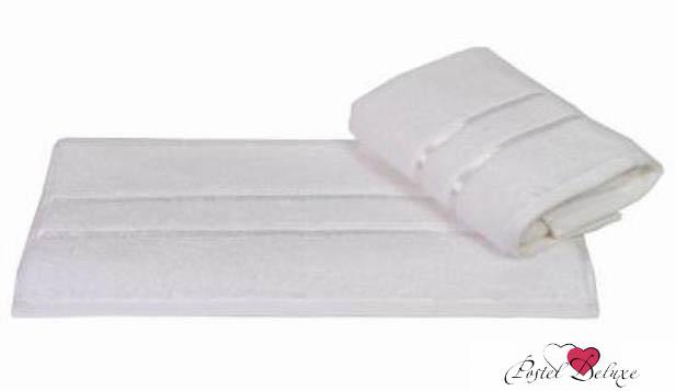 где купить Полотенца HOBBY HOME COLLECTION Полотенце Dolce Цвет: Белый (50х90 см) по лучшей цене