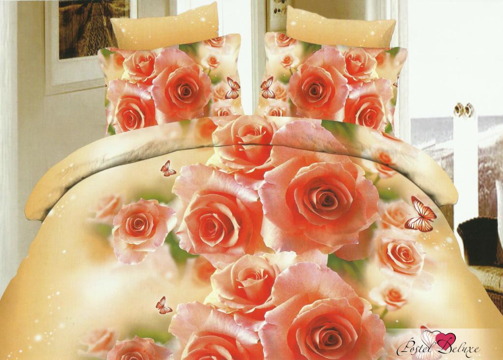 где купить Постельное белье Home Collection Постельное белье Shantel  (2 спал.) по лучшей цене