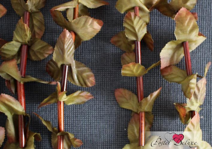 Шторы HomeDeco Нитяные шторы Осенний Листопад