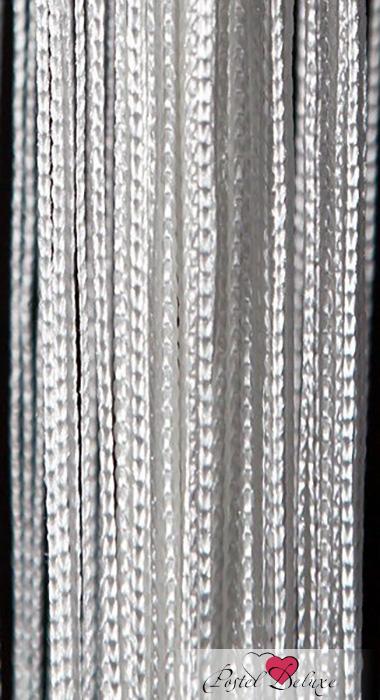 Шторы HomeDeco Нитяные шторы Постоянство Цвет: Белый