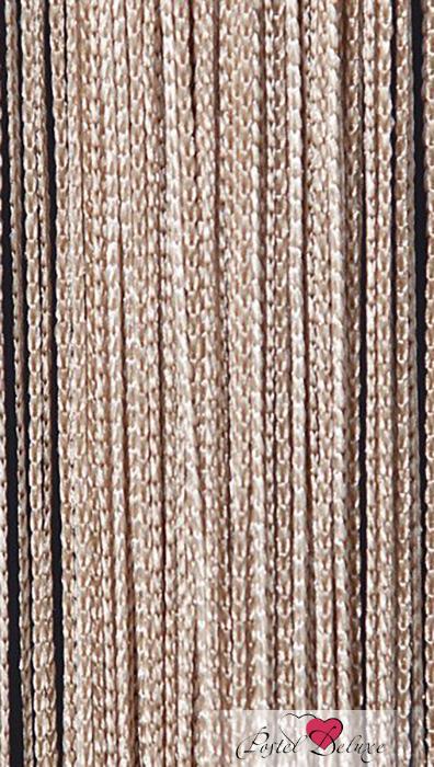 Шторы HomeDeco Нитяные шторы Постоянство Цвет: Кремовый