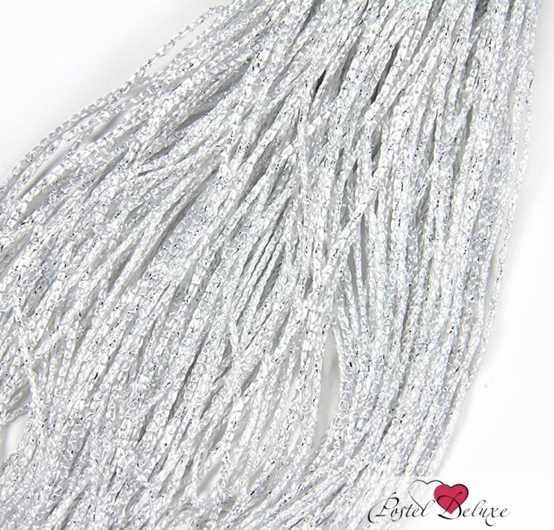 Шторы HomeDeco Нитяные шторы Постоянство Цвет: Серебро