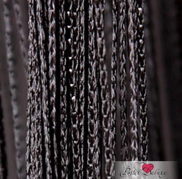 Шторы HomeDeco Нитяные шторы Мудрость Востока Цвет: Черный