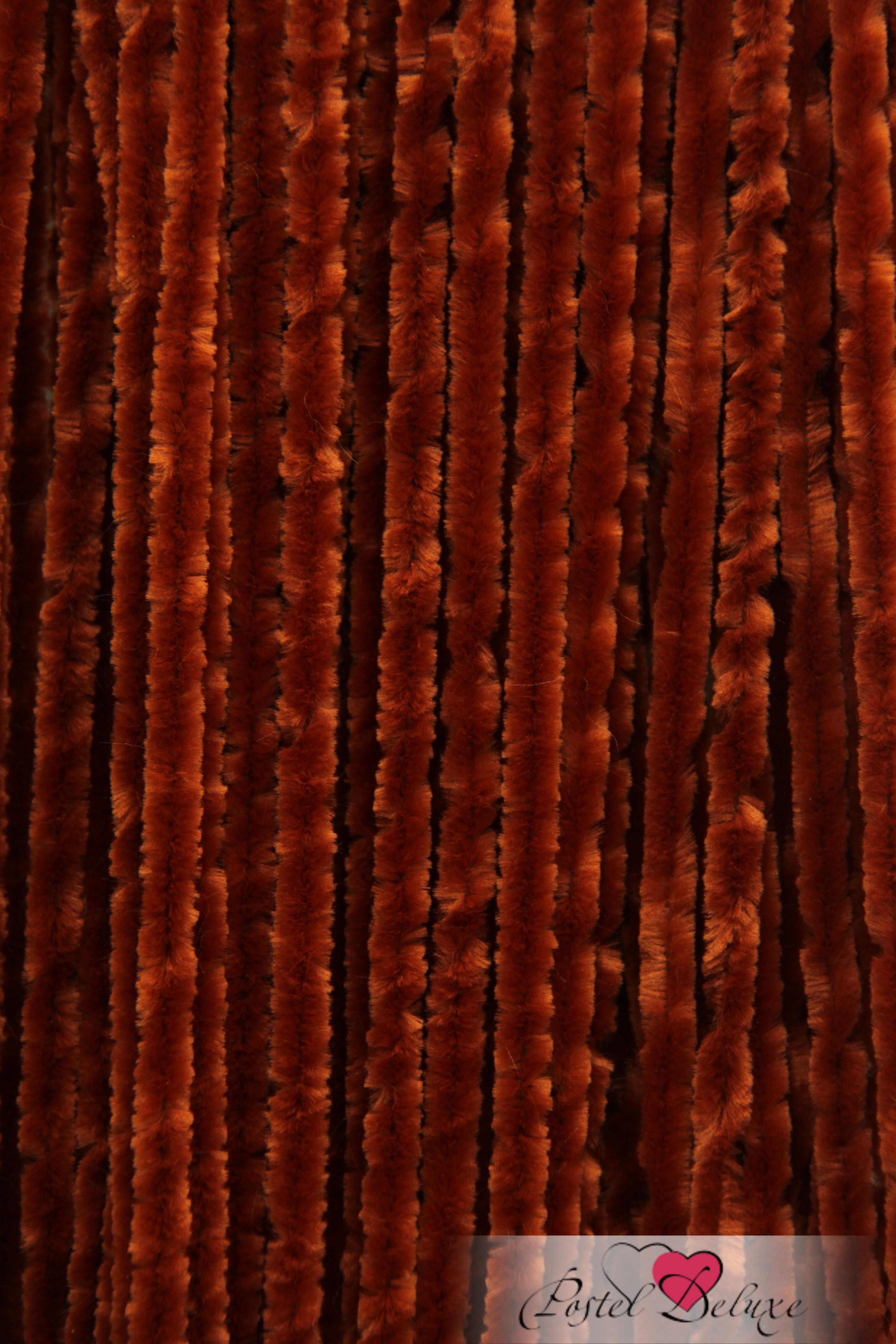 Шторы HomeDeco Нитяные шторы Нежность Цвет: Шоколадный