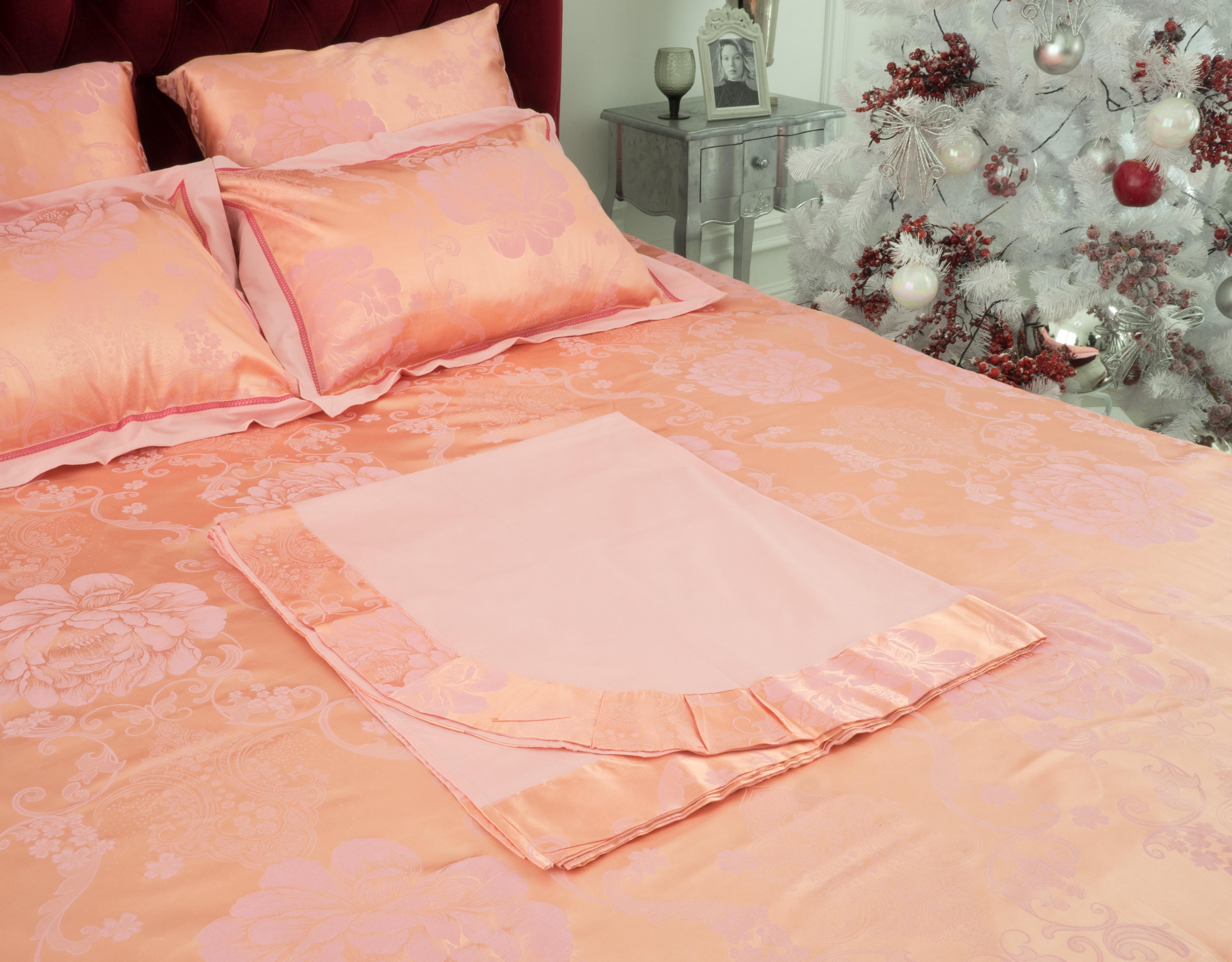 Постельное белье Mioletto Постельное белье Kerensa (2 сп. евро) постельное белье mioletto постельное белье rylee 2 сп евро