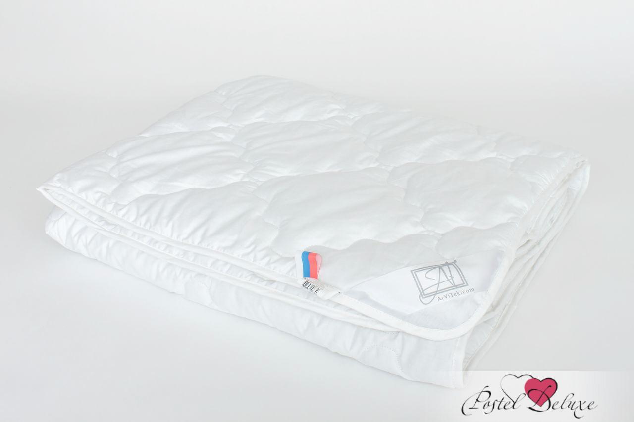 Одеяла AlViTek Одеяло Лаванда-Антистресс Легкое (140х205 см) одеяла alvitek одеяло бризлегкое 200x220 см