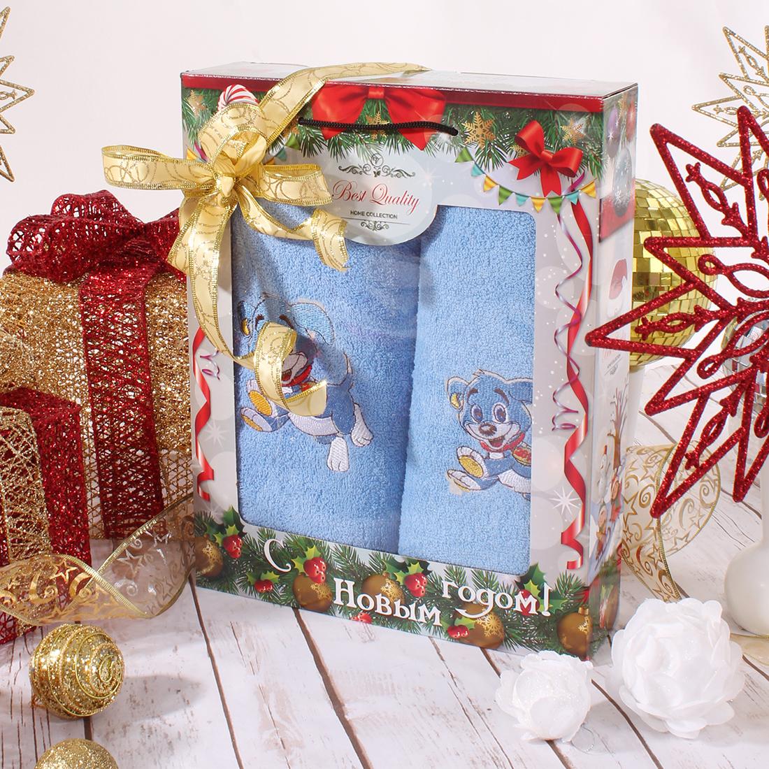 Полотенца Eleganta Полотенце Медаль Цвет: Синий (50х90 см,70х140 см) полотенца eleganta полотенце медаль цвет салатовый 50х90 см 70х140 см