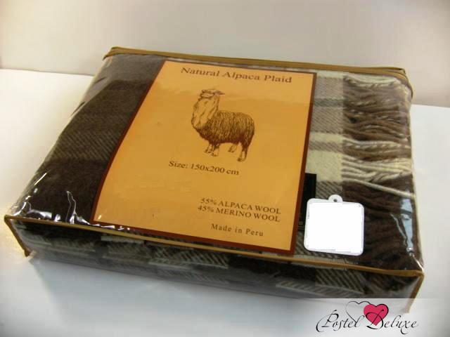 Одеяла INCALPACA TPX Одеяло Lettie (195х215 см) одеяла penelope одеяло wooly 195х215 см