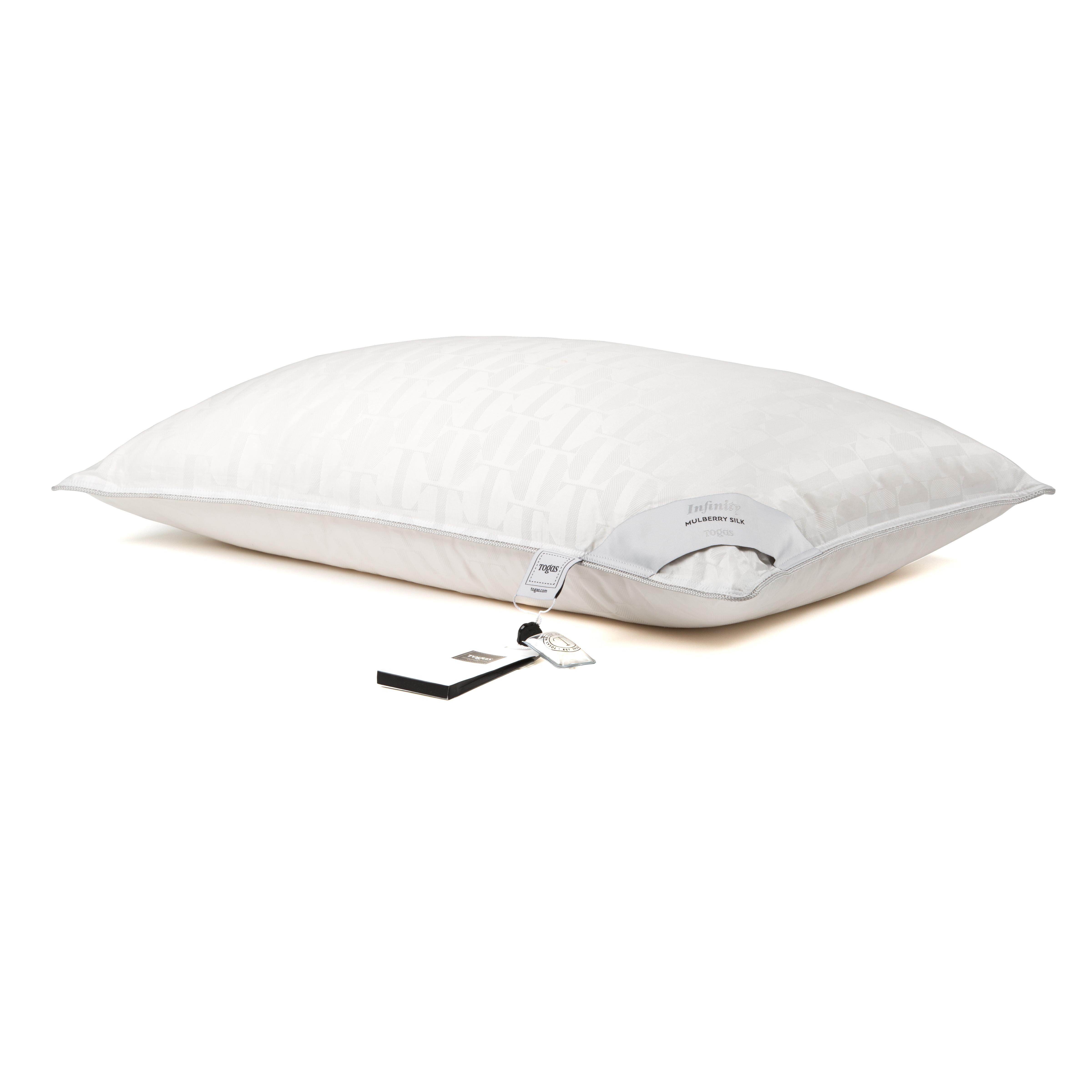 Подушки Togas Подушка Инфинити (70х70) подушки ортопедические togas подушка ортопедическая германиум