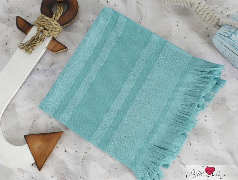 Полотенца IRYA Полотенце Derin Цвет: Бирюзовый (50х90 см) полотенца банные irya полотенце банное irya waves антрацитовый 50 90