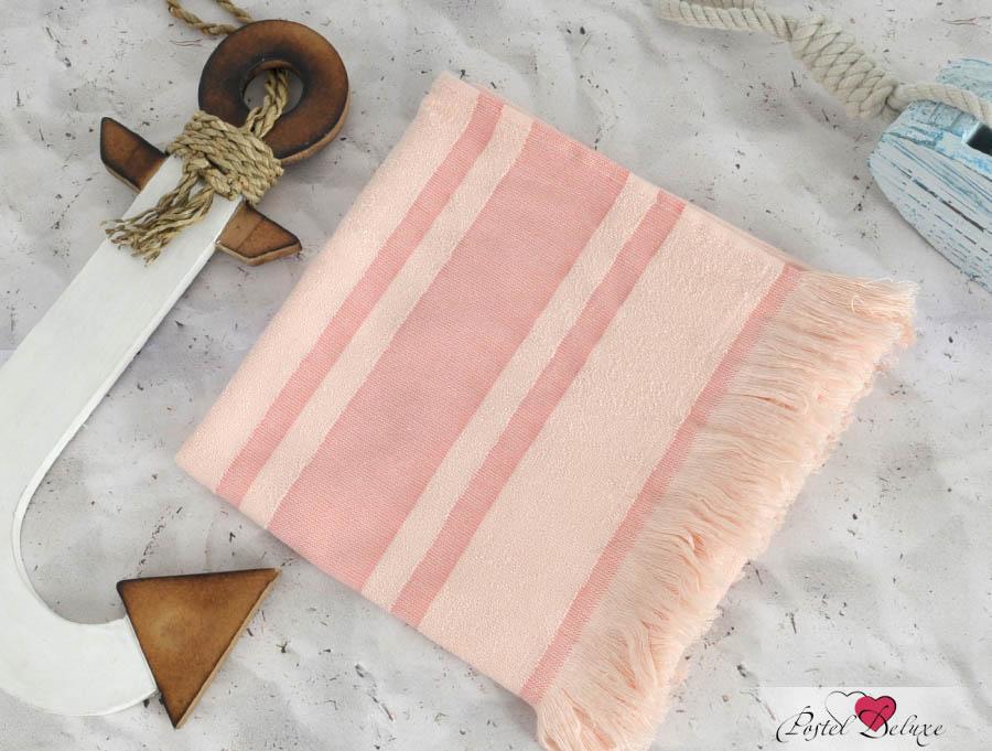 Полотенца IRYA Полотенце Derin Цвет: Светло-Розовый (50х90 см) полотенца soavita полотенце селсо цвет розовый 50х90 см
