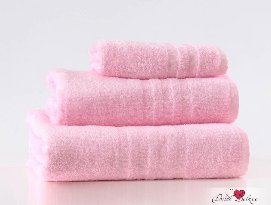 Полотенца IRYA Полотенце Dreams Цвет: Розовый (50х90 см) полотенца soavita полотенце селсо цвет розовый 50х90 см