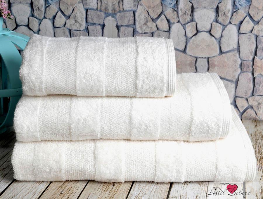где купить Полотенца IRYA Полотенце Nova Цвет: Молочный (70х130 см) по лучшей цене
