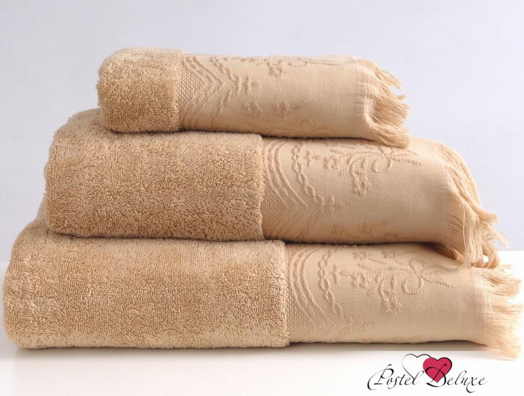 Полотенца IRYA Полотенце Sense Цвет: Бежевый (50х90 см) цены онлайн