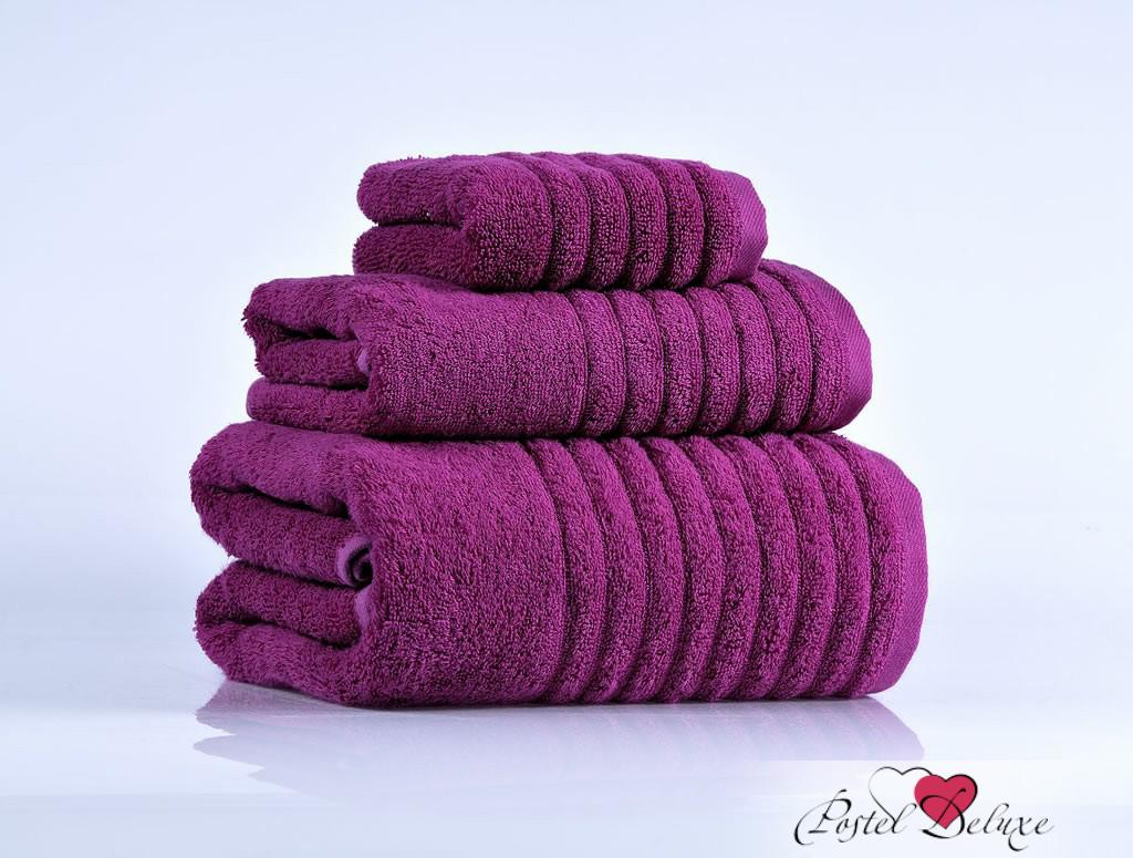 Полотенца IRYA Полотенце Wella Цвет: Малиновый (50х90 см) полотенца irya полотенце wella цвет темно коричневый 50х90 см