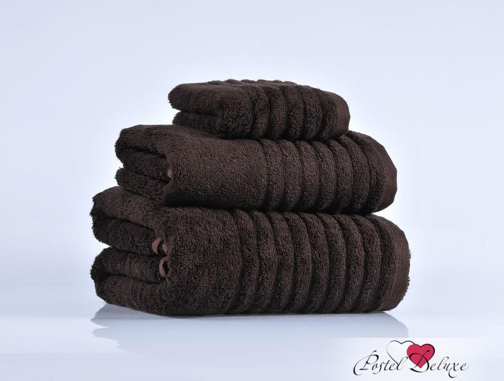 Полотенца IRYA Полотенце Wella Цвет: Темно-Коричневый (50х90 см) полотенца банные irya полотенце банное irya waves антрацитовый 50 90