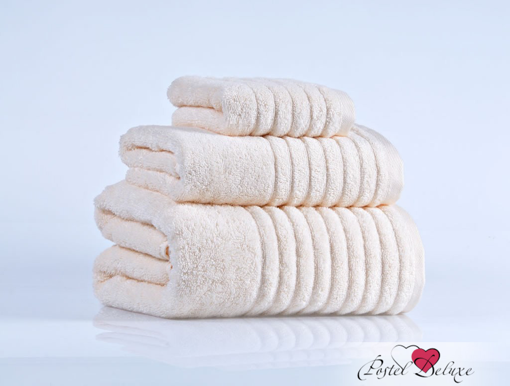 Полотенца IRYA Полотенце Wella Цвет: Кремовый (50х90 см) полотенца банные irya полотенце банное irya waves антрацитовый 50 90