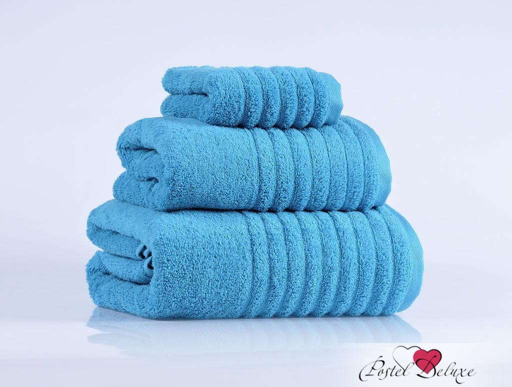 Полотенца IRYA Полотенце Wella Цвет: Бирюзовый (50х90 см) полотенца irya полотенце wella цвет темно коричневый 50х90 см