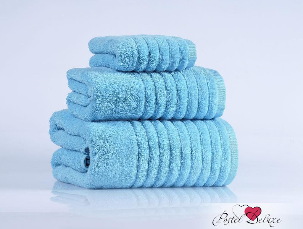 Полотенца IRYA Полотенце Wella Цвет: Голубой (50х90 см) полотенца irya полотенце wella цвет темно коричневый 50х90 см