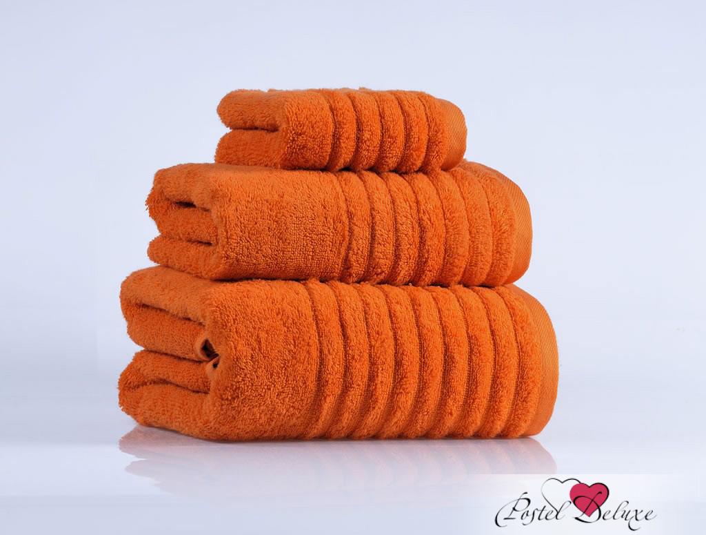 Полотенца IRYA Полотенце Wella Цвет: Оранжевый (50х90 см) полотенца irya полотенце wella цвет темно коричневый 50х90 см