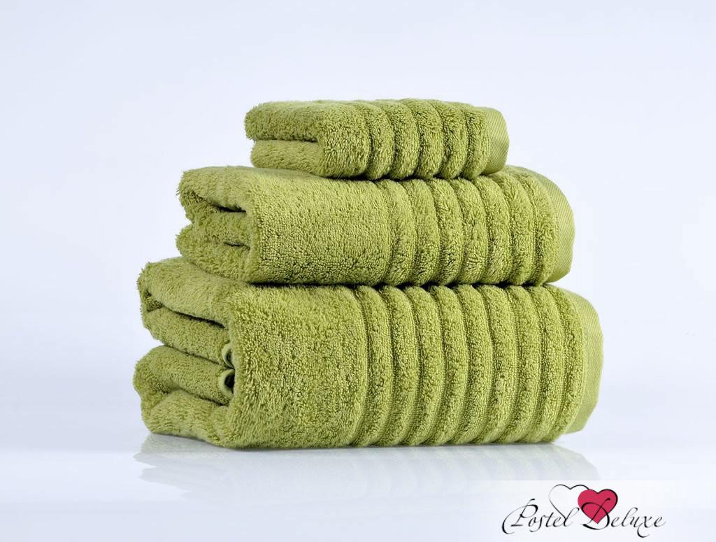 Полотенца IRYA Полотенце Wella Цвет: Салатовый (50х90 см) полотенца irya полотенце wella цвет темно коричневый 50х90 см