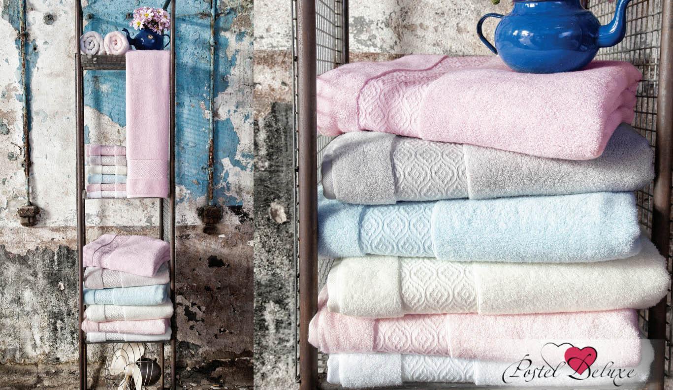 Полотенца Issimo Полотенце Delphine Цвет: Розовый (30х50 см - 4 шт)