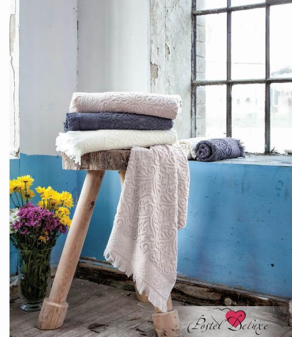 все цены на Полотенца Issimo Полотенце Tarren Цвет: Индиго (90х150 см) в интернете