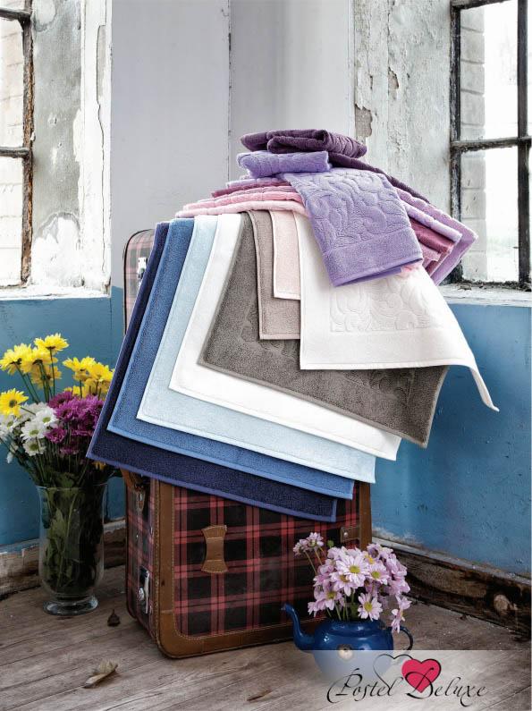 Аксессуары для ванной и туалета Issimo Коврик для ванной Valencia Цвет: Бледно-Пурпурный (50х80 см)