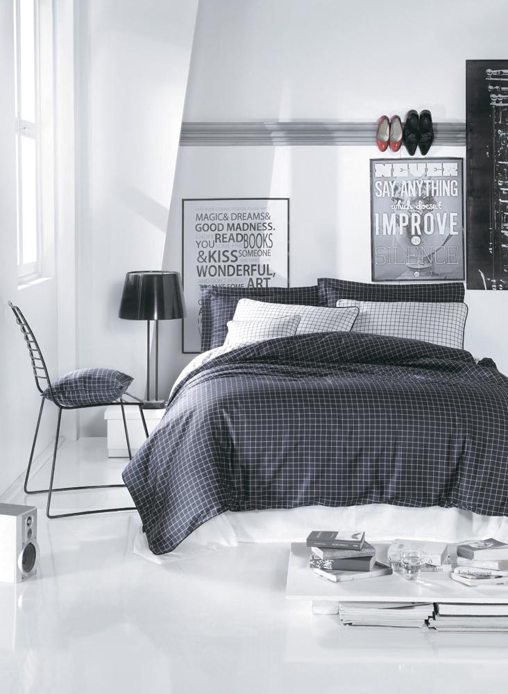 Постельное белье Issimo Постельное белье Cosmopolit(1,5 сп.) постельное белье issimo salome евро стандарт