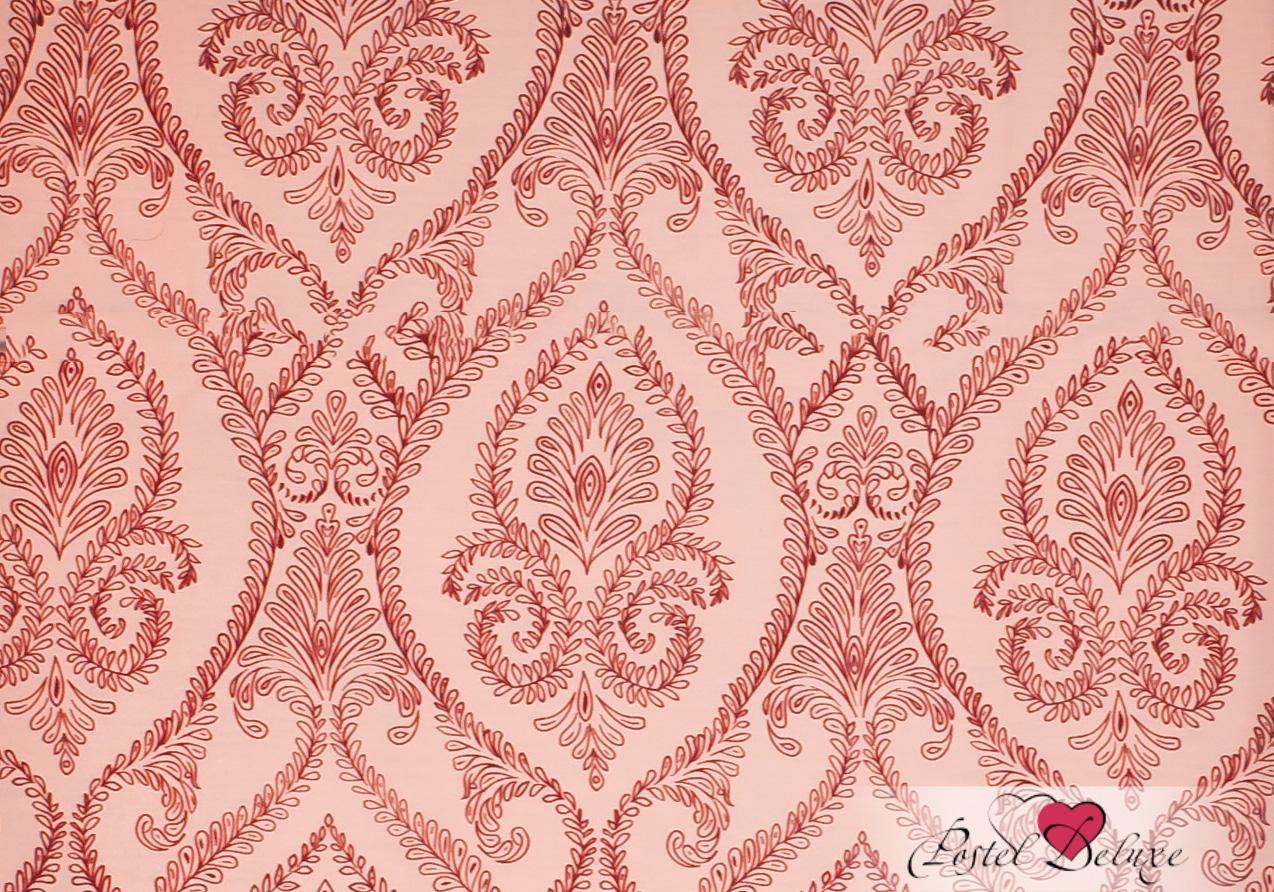 Римские и рулонные шторы Эскар Римские шторы Дамаск Цвет: Сангрия (160х160)