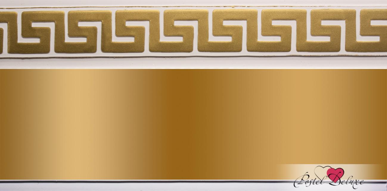 Карнизы и аксессуары для штор Эскар Багет Рим Цвет: Золото карнизы