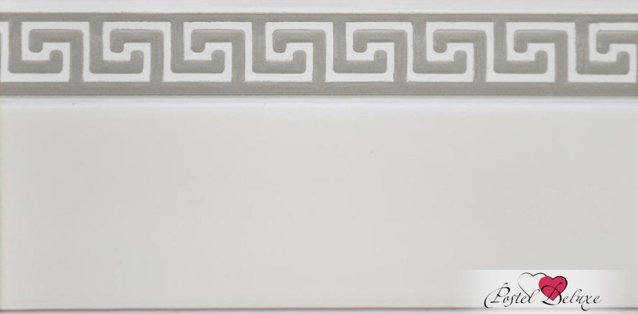 Карнизы и аксессуары для штор Эскар Багет Греция Цвет: Серебро карнизы