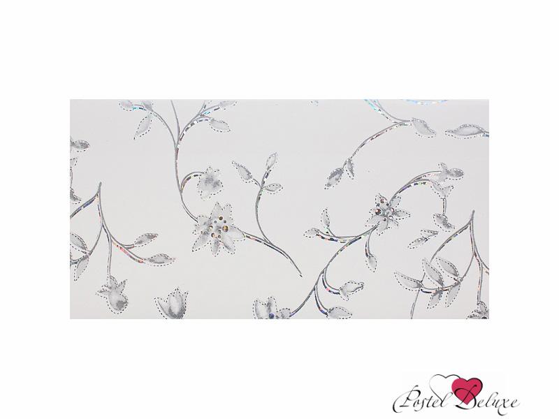 Карнизы и аксессуары для штор Эскар Багет Романтика Цвет: Белый карнизы