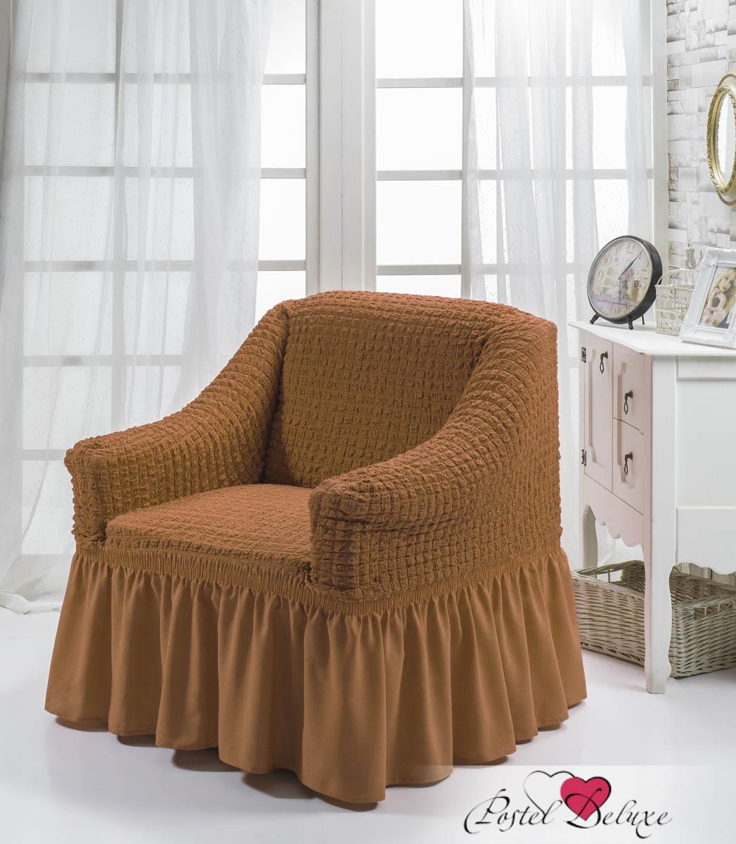 {} BULSAN Чехол для кресла Bulsan Цвет: Горчичный bulsan набор чехлов для дивана bulsan цвет горчичный